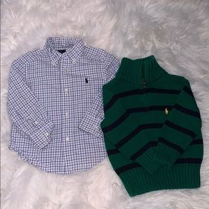 Ralph Lauren Bundle Kids